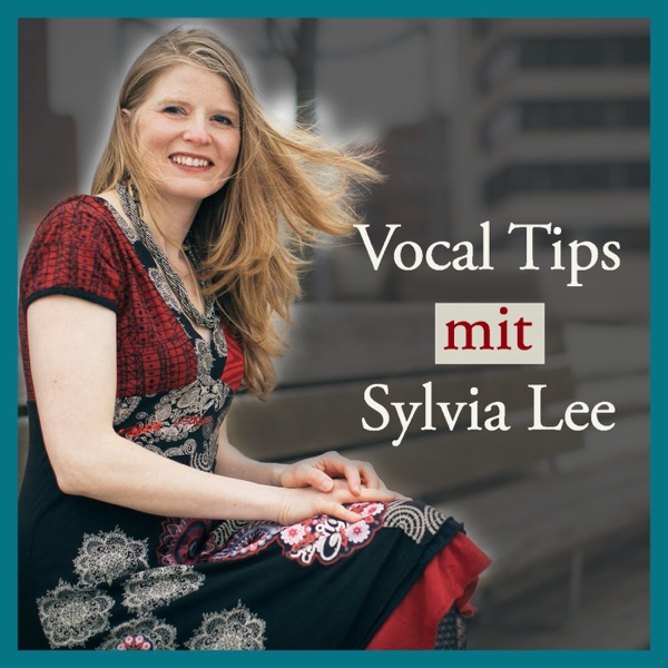 Vocal Coach Sylvia Lee (Audio)