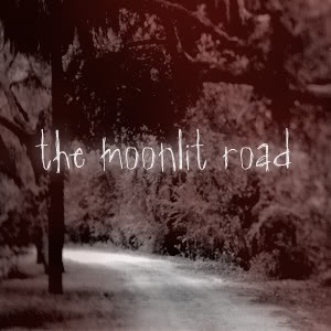 Cover image of The Moonlit Road Podcast