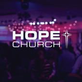HOPE CHURCH バイブルトーク