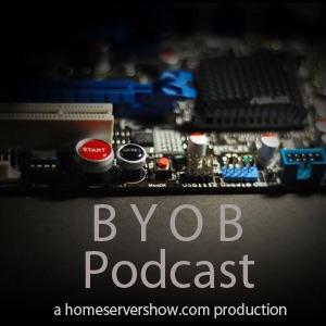 The BYOB Podcast