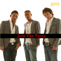 Join The Party~with JOYS~ podcast