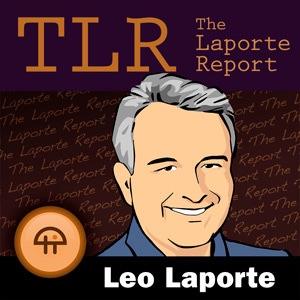 The Laporte Report (Audio)