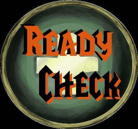 Ready Check