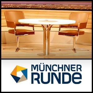 Münchner Runde - Video