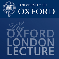 Oxford London Lecture podcast