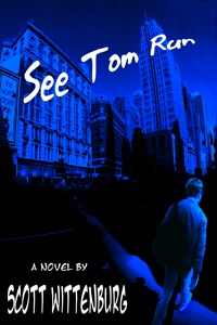 See Tom Run - A Podcast Novel