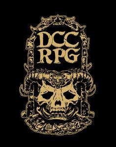 Podcast – DCCRPG AP – The Iron Tavern