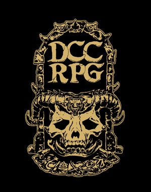 Podcast – DCCRPG AP – The Iron Tavern