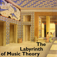The Labyrinth of Music Theory podcast