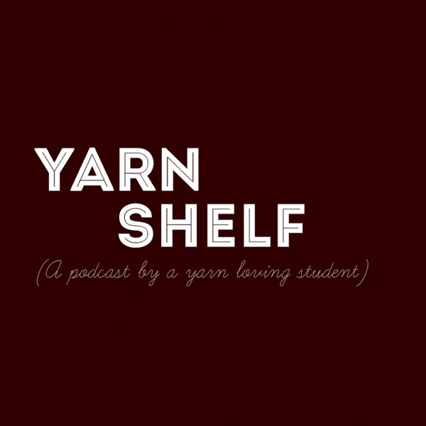 Yarn Shelf » podcast