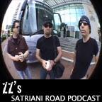 ZZ's Satriani Road Podcast 2006