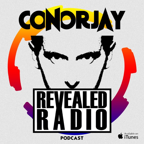 Conor Jay Presents: Revealed Radio
