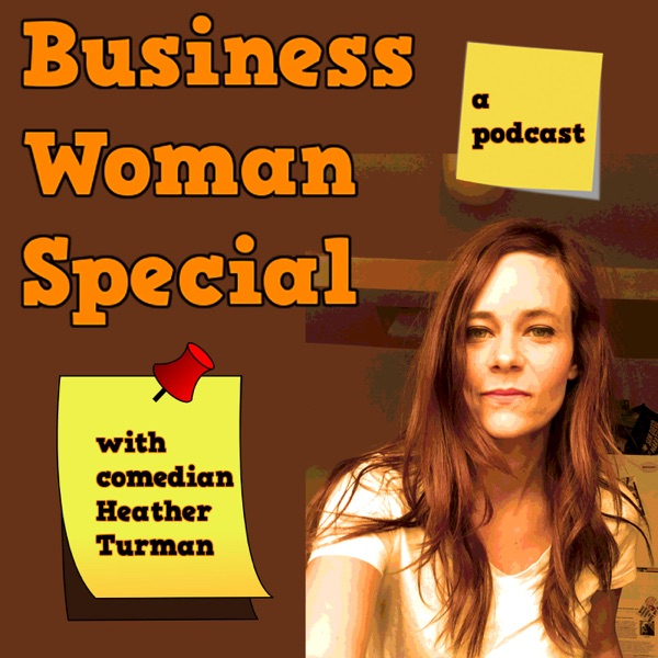 Business Woman Special
