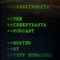 CreepyPodsta: The Creepypasta Podcast