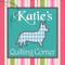 Katie's Quilting Corner Podcast