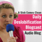 Daily Deslobification BlogCast - A Slob Comes Clean Cleaning and Organizing Audio Blog
