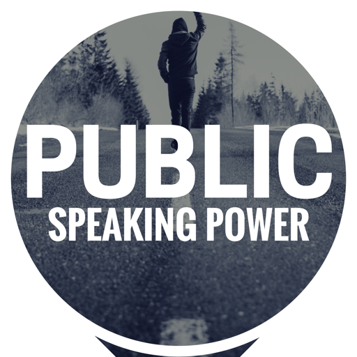 Cover image of The Public Speaking Power Podcast: Become A Better Public Speaker | Improve Your Presentation and Communication Skills