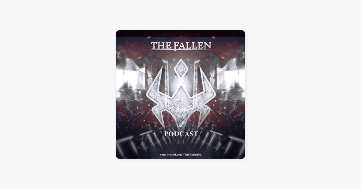 The Fallen Podcast on Apple Podcasts
