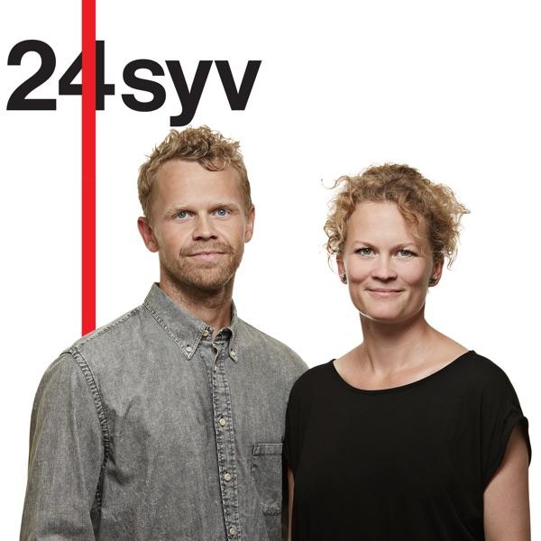 Kultur i ugen – Radio24syv