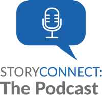 StoryConnect the Podcast podcast