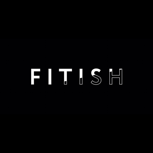 Cover image of Fitish