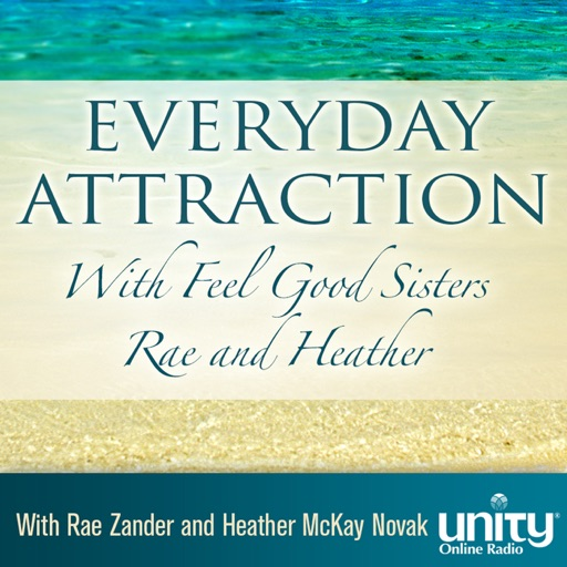 Cover image of Everyday Attraction