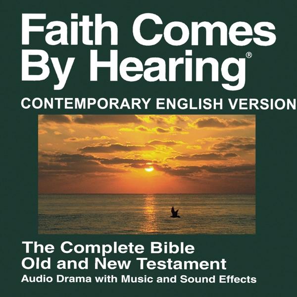 CEV Bible - Contemporary English Version