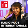 Radio foot internationale - RFI - Annie Gasnier