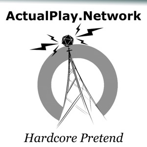 Actual Play Network - Live Play RPG Podcast (ActualPlay.Network)
