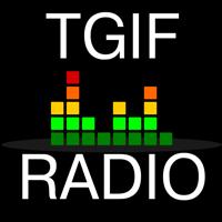 TGIF Radio podcast