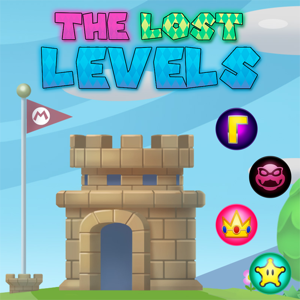 The Lost Levels – A Nintendo Podcast