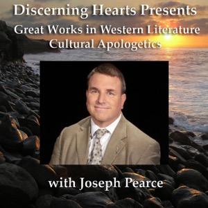 Joseph Pearce - Discerning Hearts Catholic Podcasts