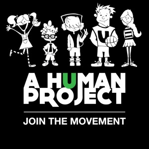 A HUMAN PROJECT