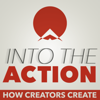 Into the Action podcast