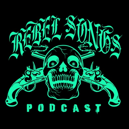 Cover image of Rebel Songs | Punk / Hardcore / Oi! / Ska / Psychobilly/ Thrash / Metal