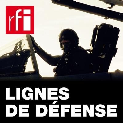 Lignes de défense:RFI