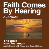 Alangan Bible podcast
