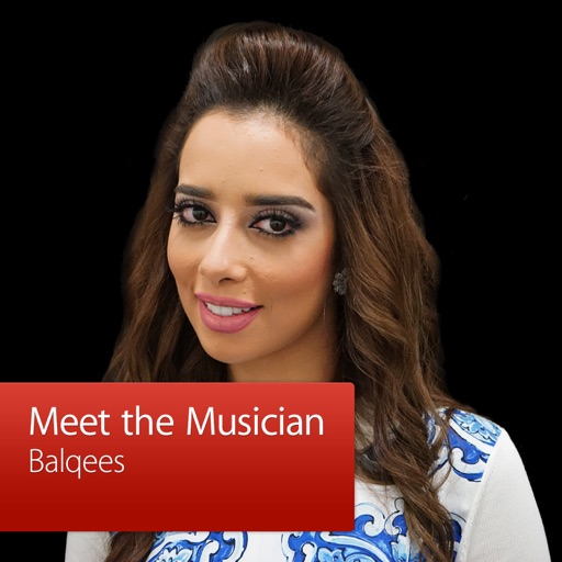 Cover image of Balqees: Meet the Musician