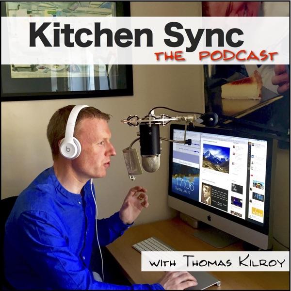 Kitchen Sync Talk Show