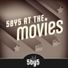 5by5 at the Movies artwork