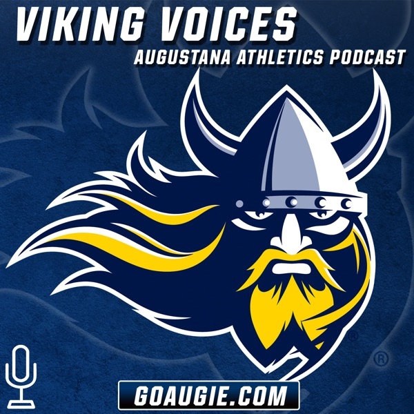 Viking Voices - Augustana Athletics Podcast