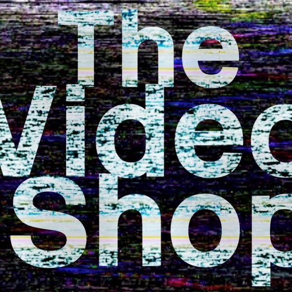 Christine and Doug's Video Shop