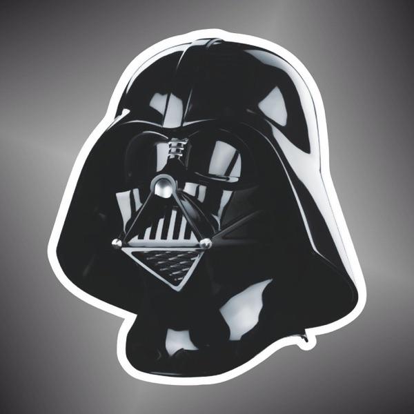 Vader's Cast