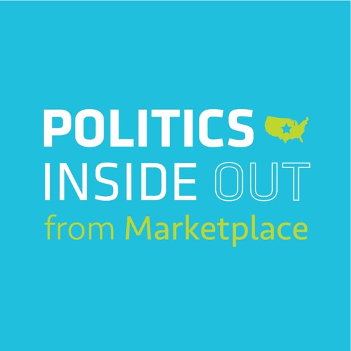 Cover image of Politics Inside Out from Marketplace