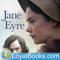 Jane Eyre by Charlotte Brontë