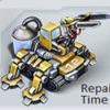 Repair Time (C&C Tiberium Alliances) artwork