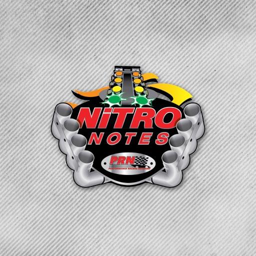 Cover image of PRN - Nitro Notes