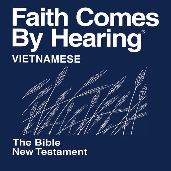 Kinh Thánh Tiếng Việt (Non-kịch) 1924 Khoi-Cadman – Vietnamese Bible (Non-Dramatized)