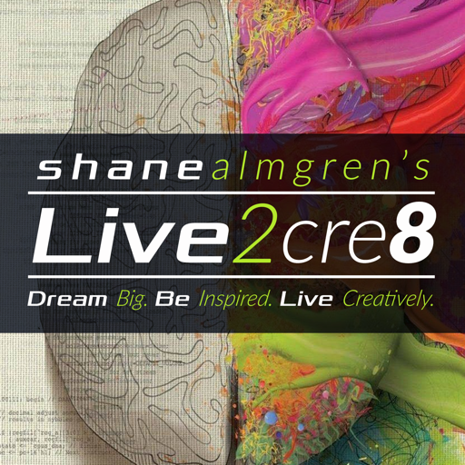 Cover image of Live2cre8