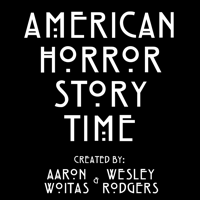 American Horror Storytime podcast